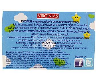Virginias Galleta mi primera 180 g.