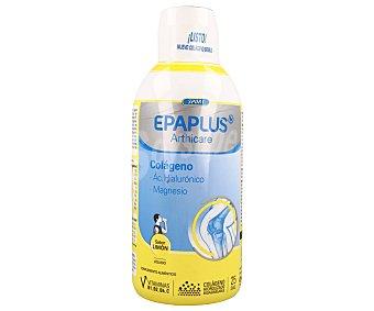 Epaplus Complemento alimenticio a base de colageno, magnesio y ácido hialurónico con sabor a limón arthicare 1 l