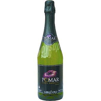 Pomar Sidra especial achampanada extra Botella 75 cl