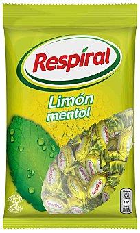 Respiral Caramelos limón-menta Bolsa 150 g