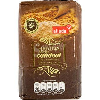 El Corte Inglés Harina de trigo Candeal Paquete 1 kg