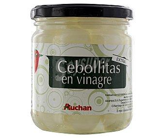 Auchan Cebollitas extra 190 gramos