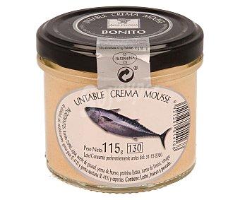 ALTA COCINA Mousse untable de bonito Frasco de 115 g