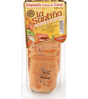 La Santiña Empanada Carne 110 g