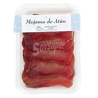 RICARDO FUENTES Mojama de atún Tarrina 50 g