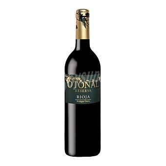 Otoñal Vino D.O. Rioja tinto reserva Olarra 75 cl