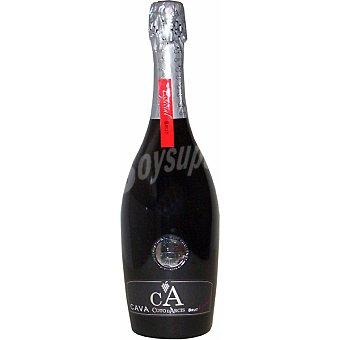 COTO D'ARCIS cava brut nature especial botella 75 cl