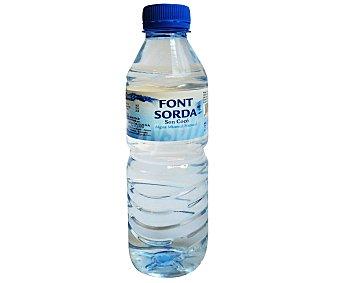 Font Sorda Agua Mineral 33 Centilitros