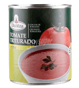 Conservas Dantza Tomate triturado 780 g