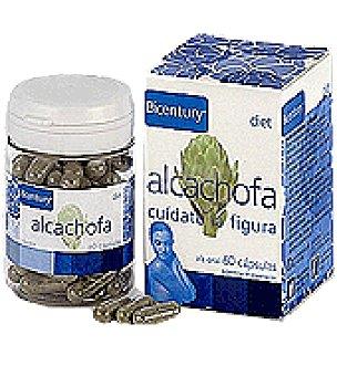 Bicentury Alcachofa cápsulas 60 ud
