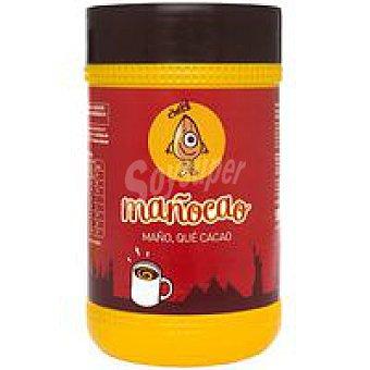 MAÑOCAO Cacao soluble Bote de 500 g