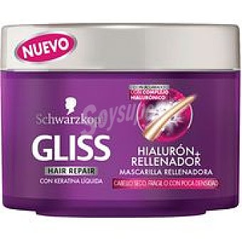 Gliss Schwarzkopf Mascarilla Hyaluron 200 ml