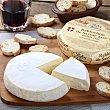 Queso reblochon de savoie A.O.P. leche cruda 400 g Reflets de France