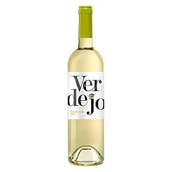 Pecatis Tuis Vino de la Tierra de Castilla y León blanco verdejo 75 cl