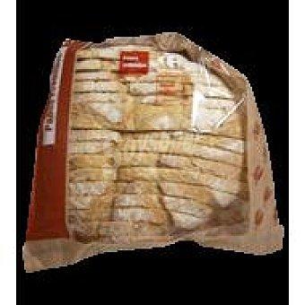 Pan con sal mediano Unidad