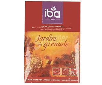 Iba Ambientador Jardines de Granada 1 Unidad