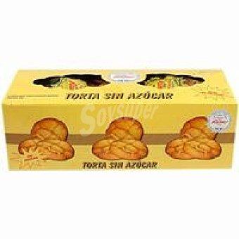 Ramos Torta de aceite sin azúcar Caja 330 g
