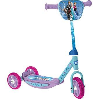 Disney Frozen Patinete de 3 ruedas