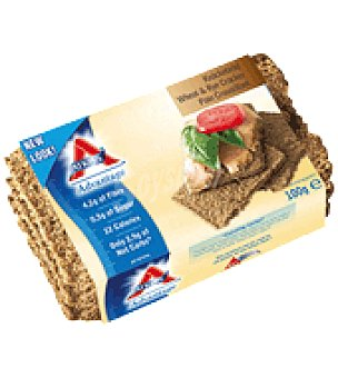 Atkins Crakers 100 g