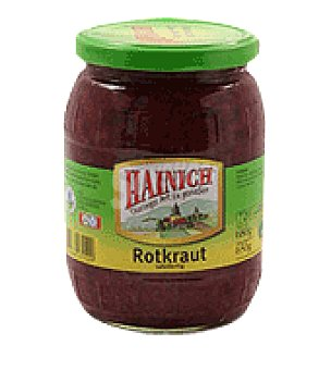 Hispano Alemana de Gestión Col roja 1 envase de 720 ml