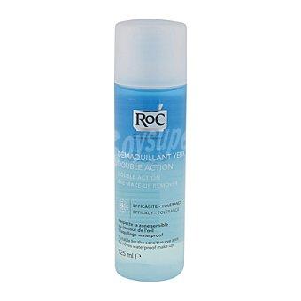 RoC Desmaquillante contorno de ojos bifásico 125 ml