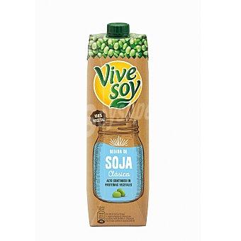 PASCUAL VIVESOY bebida de soja sabor original 100% natural  envase 1 l