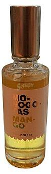 Monogotas Colonia mujer mango Botella de 70 cc