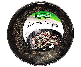 Fuentetaja Arroz Negro 350 Gramos