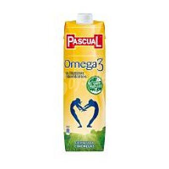 Pascual Preparado Lácteo Omega3 Brik 1 litro