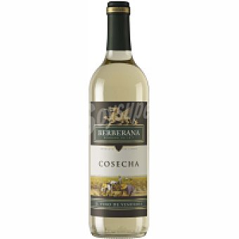 Berberana Vino Blanco de mesa Botella 75 cl