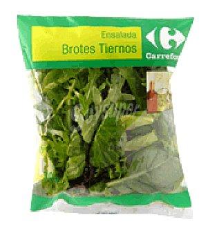 Carrefour Brotes tiernos Bandeja de 70 g