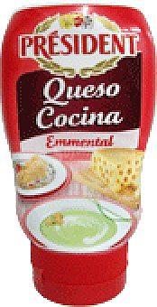 President QUESO COCINA EMMENTA 220 GRS