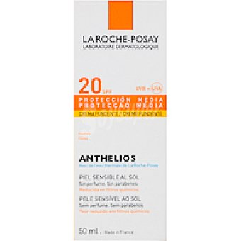La Roche-Posay Anthelios Crema 20 50ml