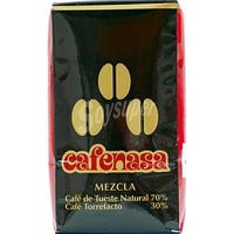 Cafenasa Café en grano mezcla Paquete 500 g
