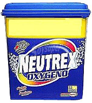 Neutrex Quitamachas oxygeno 913 g. 32 lavados