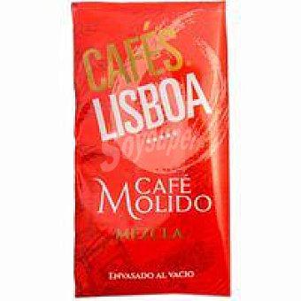 Lisboa Café molido natural paquete 250 g