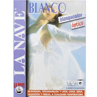 La Nave Blanqueante Pack 6x20 g