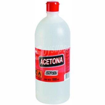 MPL Acetona Botella 1 litro