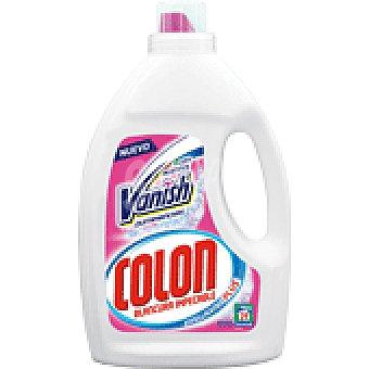 Vanish Colon detergente liquido con extractos de 29 lavados