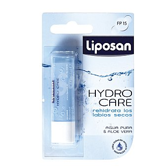 Liposan Protector Labial Hidratante 4,8 gr
