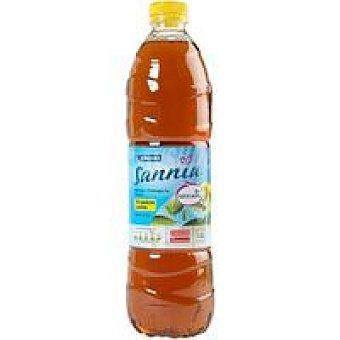 Eroski Sannia Té sabor limón 0% azúcar Botella 1,5 litro