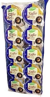 Sudmilch Crema leche para café (campina) 20 unidades de 10 g (200-g)