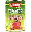 Tomate triturado 400 g Starlux