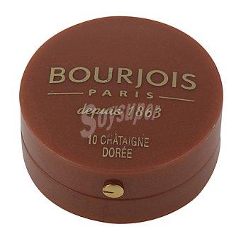 Bourjois Colorete fard joues nº 10Chataign.doree 1 ud