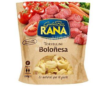 Rana Tortellini a la boloñesa Bolsa 250 g