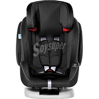 INNOVACIONES MS Encore silla para auto en color negro grupo 1 - 2 - 3