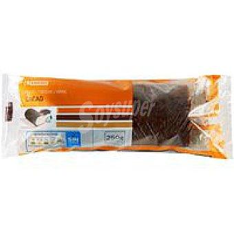 Eroski Brazo de cacao Paquete 250 g