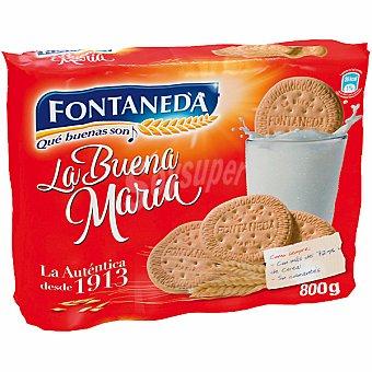 Fontaneda La Buena María Paquete 800 g