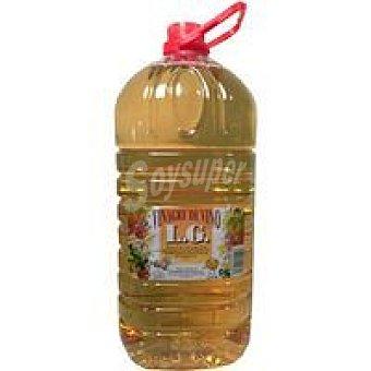 VINDARO Vinagre Gar Garrafa 5 litros