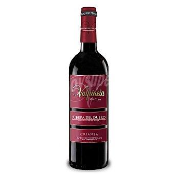 VALPINCIA Vino tinto Crianza D.O. Ribera del Duero botella 75 cl